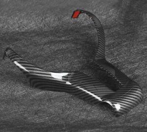 BMW Carbon Fiber Steering Wheel Trim Cover For F80 M3 F82 M4 F10 M5 F06 F12 F13