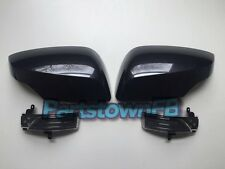 JDM Subaru OEM turn signal blinker mirror kit DGM Gray 2015 2016 2017 WRX STi S4