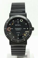 Orologio Breil target mark 2 rare watch anni 90 clock swiss made montre reloj