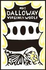 Mrs. Dalloway ( Woolf, Virginia ) Used - VeryGood
