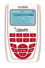 GLOBUS  SlimFit Elettrostimolatore,sport, bellezza, TENS, REHAB