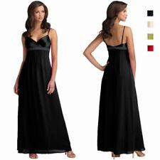 Chiffon Beaded Formal Dresses for Women