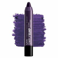 NYX Professional Makeup Simply Vamp SV02 Temptress - SAME DAY SHIPPING