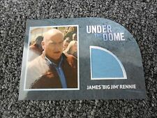 "Under the Dome Season 1 - James ""Big Jim"" Rennie Costume Relic Card R17"