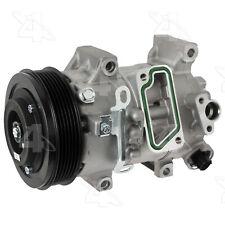 A/C Compressor fits 2009-2012 Toyota Matrix Corolla  FOUR SEASONS