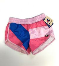 Champion LIFE Women's Colorblock Crinkle Short Size X Small New with Tags