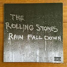 "Rolling Stones - Rain Fall Down  7""  Vinyl"