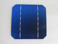 CELLE solari monocristalline 2.7W 0.5V 125mm x 125mm - 17.64% - UK STOCK