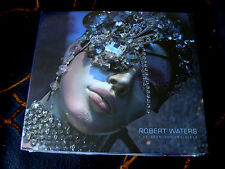 Slip Single: Robert Waters : I Have Seen The Invisible EP : Sealed Loom Froese