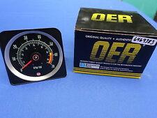 NEW 1969 69 Camaro SS 396/375 HP 6X8 Tach Dash Tachometer New OER 6469383