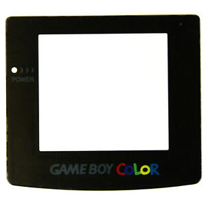 Nintendo GameBoy Color Official Replacement Screen New (GBC Repair Part)