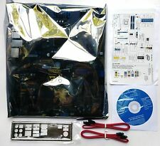 Intel DZ77BH-55K Socket 1155 ATX Motherboard Z77 DDR3 USB 3.0 HDMI BLKDZ77BH55K