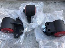 Used Innovative Steel Engine Mount kit 10150 60 94-01 Acura Integra Manual Trans