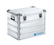 ZARGES BOX K470 # 40837 # UNIVERSALKISTE # WERKZEUGKISTE LAGERKISTE LAGERBOX NEU