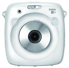 FujiFilm Instax SQUARE SQ10 Hybrid Instant Camera White F/S w/Tracking# Japan