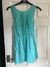 New Beach Sun Dress Tunic Size 14
