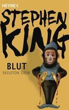 Blut - Skeleton Crew von Stephen King (2013, Taschenbuch)
