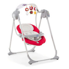 Chicco Polly Swing Up Paprika Schaukel wippe Babyschaukel