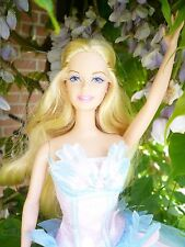 2003 Odette Barbie Doll with Original TLC Dress but No Wings or Tiara~Swan Lake