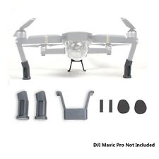 Skid Height Extension Landing Gear Leg Accessories for DJI Mavic Pro FPV Drone