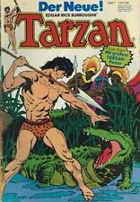 Tarzan, il nuovo 1979/1 (z1-2), Ehapa