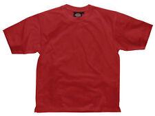 Camisetas de hombre en color principal rojo talla S