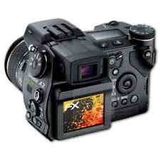 atFoliX 3x Screen Protector voor Konica-Minolta Dimage A2 mat&schokbestendig