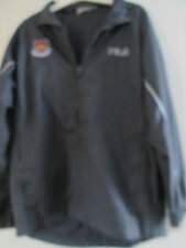 """West Ham United Training Leisure Football Jacket Adult Small 34"""" /35638"""