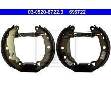 ATE Bremsbacken Top-Kit Fiat 03.0520-6722  ATE 03.0520-6722.3