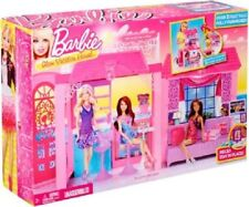 Barbie Glam Vacation House X7945 ~NEW~