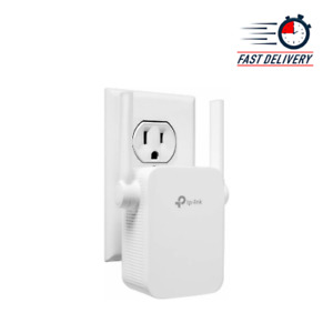 TP-Link N300 WiFi Range Extender Up to 300Mbps WiFi Repeater Wifi Signal Booster