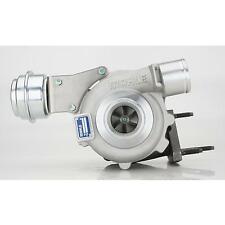 Turbolader Mahle (Neuteil) Made in Canada 643TC17823000