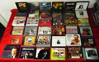 50 CD´s ROCK/POP & Co. - Sammlung - U2 STATUS QUO MAFFAY ... usw...