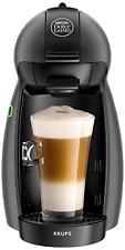 Krups YY2283FD Machine à Café à Capsules Nescafé Dolce Gusto Piccolo Anthracite