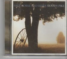 (GA410) Pale Horse & Rider, Moody Pike - 2004 CD