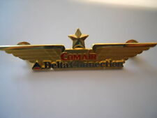 Comair Airlines Pilot Star  Wing new in orignal box, 3rd edition