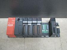 Mitsubishi Melsec A1 PLC Controller Modules