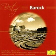 PINNOCK/KUBELIK/TEC/ - BEST OF BAROCK  CD NEW!