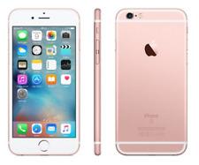 "Apple iPhone 6S 64Go GSM ""Factory Unlocked"" 4G LTE iOS 12MP Téléphone - Or Rose"
