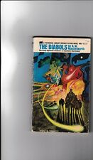 THE DIABOLS---R. W. MACKELWORTH---PAPERBACK LIBRARY---JUNE 1967