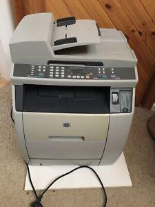 HP LaserJet 2840 Colour Laser Printer