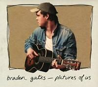 Braden Gates - Pictures Of Us [CD]