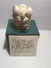 Harmony Kingdom - At The Hop (signed by Peter)