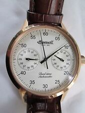INGERSOLL DUAL TIME AUTOMATIC