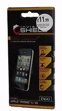 ZAGG INVISIBLE SHIELD Fullbody Premium schermo protezione per iPhone 4 / 4S-NUOVO