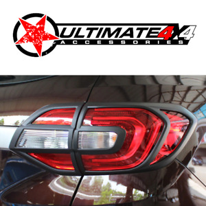 Tail Light Cover FORD EVEREST 2015+