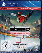 Steep Winter Games Edition / PlayStation 4