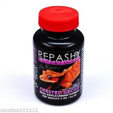 REPASHY SUPERFOODS CRESTED GECKO SUPPLEMENT 84G