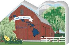 Cat's Meow Barns - State Barn of Hawaii R1159