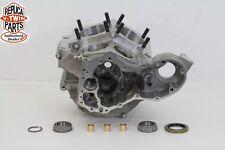 "Replica Bare Engine Case Set FL 1958-1964 Panhead Rigid 74"" 4-Speed Dresser Pan"